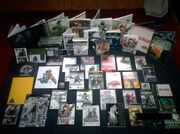 Metalgear-various-media