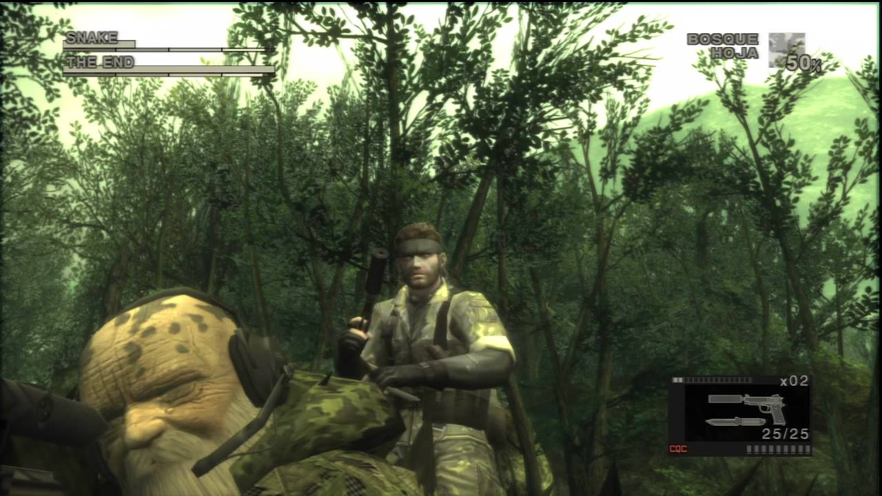 Musgo | Metal Gear Wiki | FANDOM powered by Wikia