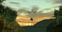 MV134 - Helicópteros con Shagohod