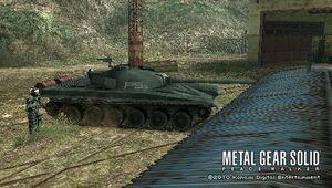 T-72U