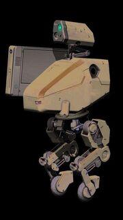 Metal Gear Mk III