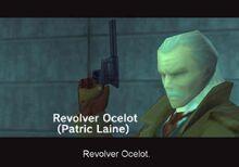 Revolver Ocelot 1