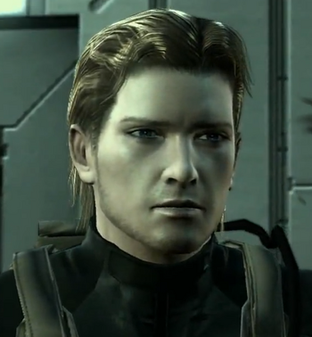MGS4 (unmasked)