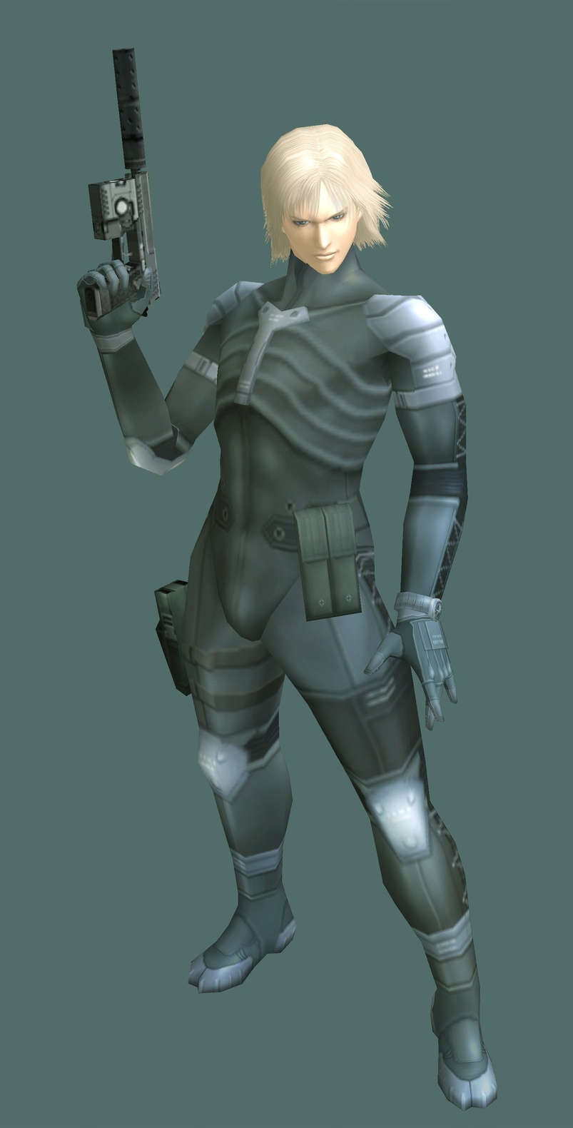 Sneaking Suit | Metal Gear Wiki | FANDOM powered by Wikia