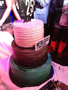 Metal-Gear-25-Party-Cake