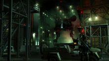Metal Gear Sahelantropus 2