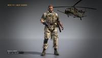 Desert Ambush SP