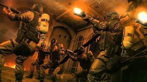 Metal Gear Solid V The Phantom Pain Accolade Trailer