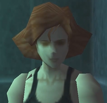Meryl Silverburgh Metal Gear Wiki Fandom Powered By Wikia
