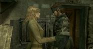 OSE166 - Snake y EVA