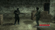 Militia Safehouse - HK21E