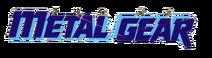 Metal Gear logo