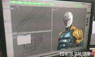 MGR CyborgNinja 07 MGSTV