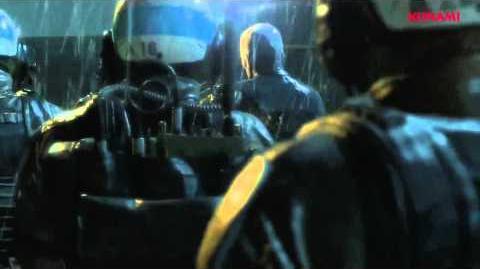 Metal Gear Solid Ground Zeroes 25th anniversary SUB ITA