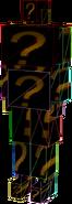 Metal-Gear-Solid-2-Substance-Windows-Dummy-Model