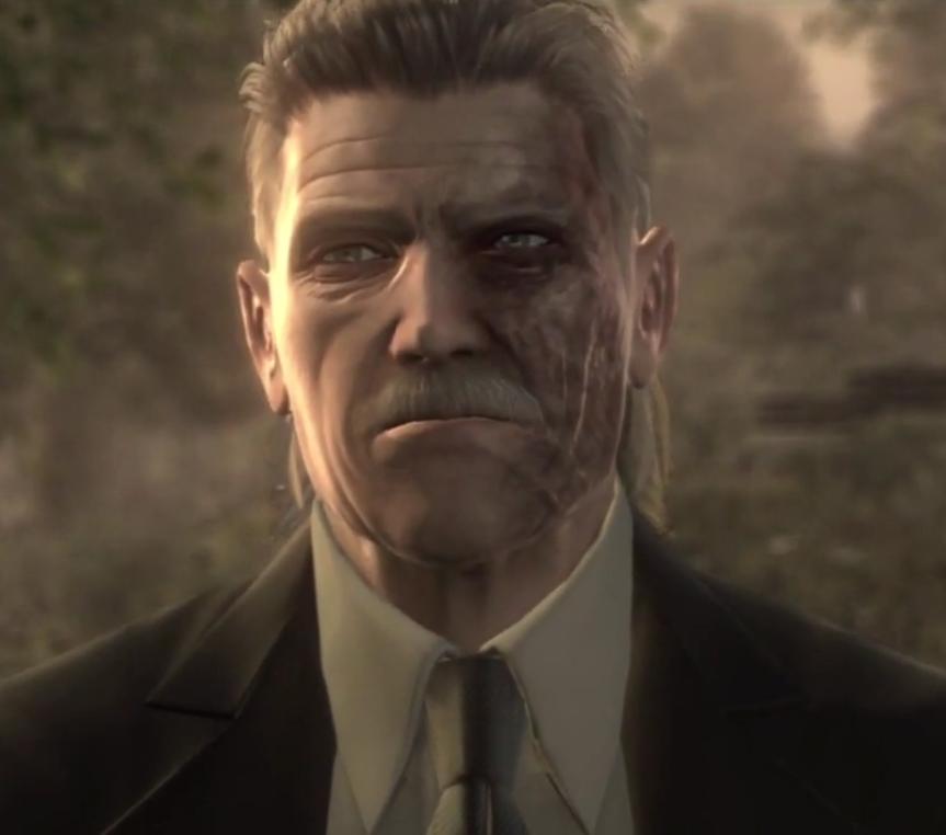 Image - Snakei1Png  Metal Gear Wiki  Fandom Powered By Wikia-4553