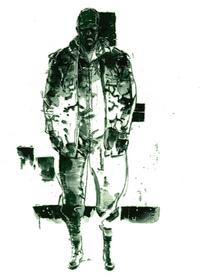 MGS3 Sigint Yojji Shinkawa