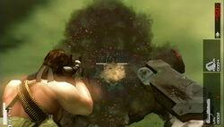 Combate Peace Walker 3