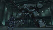 Metalgearrex-battle