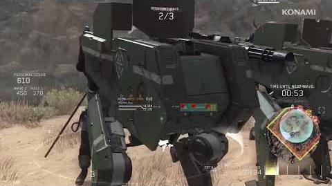 VLOG005 Metal Gear Survive
