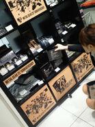 MGS-Merchandise-Konami-Style