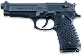 Beretta 92FS (1)