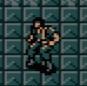 Solid Snake MSX2