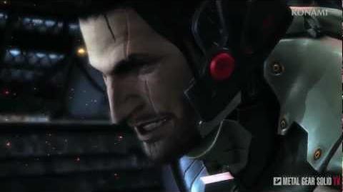 Metal Gear Rising Revengeance - Final Trailer Edited By Kojima MetalGearSolidTV.com
