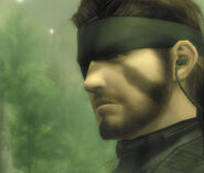 Metal Gear series (12)