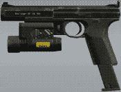 WU S.Pistol Rank 5 optim