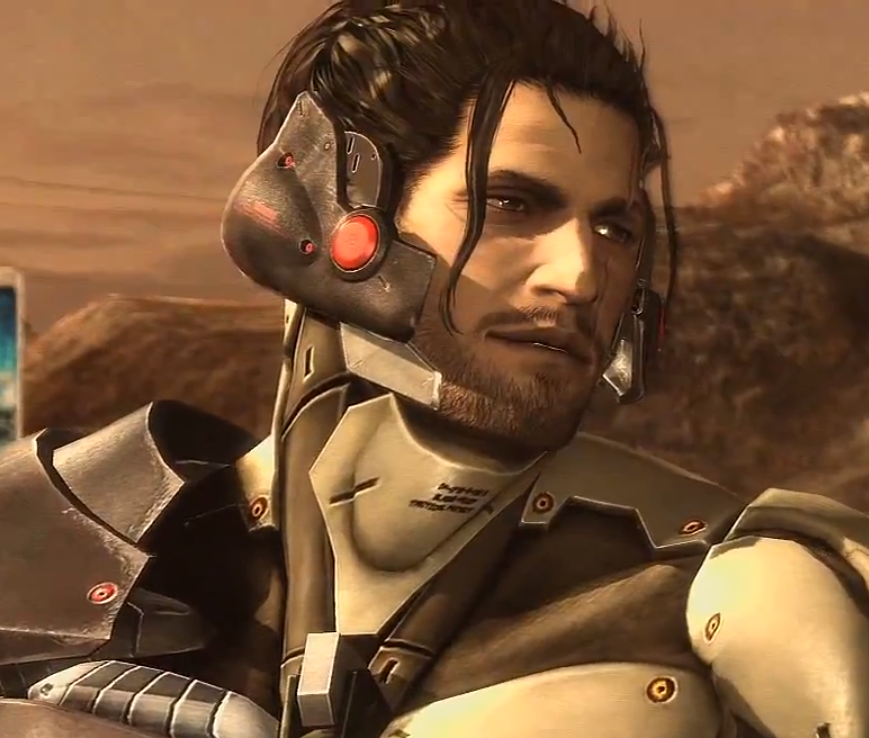 Samuel Rodrigues Metal Gear Wiki Fandom Powered By Wikia