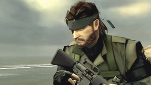 Big Boss (Peace Walker)