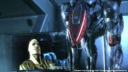 Khamsin contacting Bladewolf