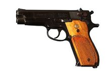 300px-Smith and Wesson model 39 IMG 3063