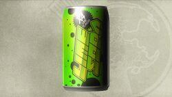 MPW Lime Soda