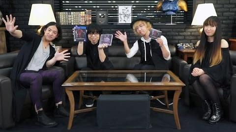 【公式】メタ男 Cross Talk - WHITE ASH METAL GEAR SOLID V THE PHANTOM PAIN (MGSV TPP)