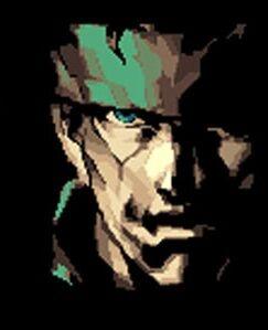 Solid Snake Metal Gear Wiki Fandom