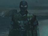 Lugares de Metal Gear Solid: Peace Walker