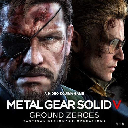 Ficheiro:Metal Gear Solid V Ground Zeroes main promotional art.jpg