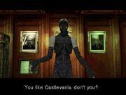Mantis Castlevania