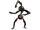 Humanoid Dwarf Gekko