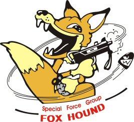SFG FOXHOUND
