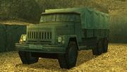 MPO cargo truck