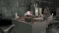 Hideo Kojima Bomb Shelter