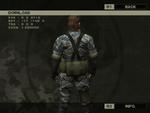 MGS3S - Bonsai Uniform 2