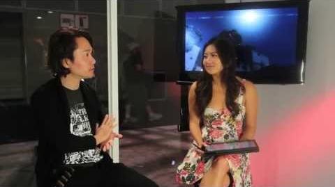 Metal Gear Solid V - Yoji Shinkawa Interview E3 2013