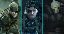 30 Jahre Metal Gear Slider