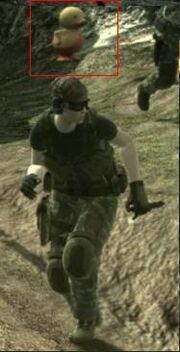 Soldado-Gako