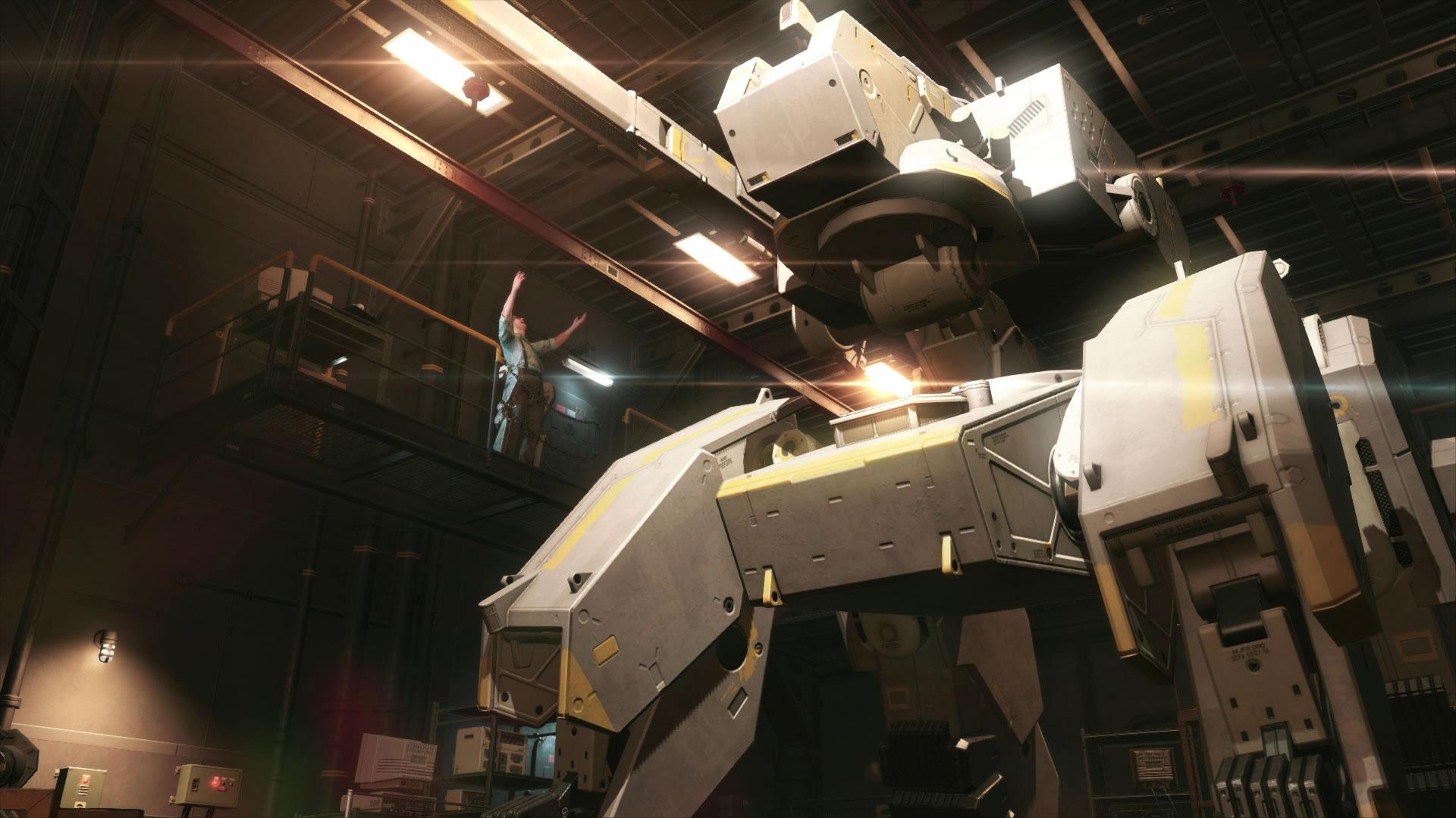 تانک جدید هیویی