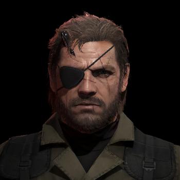 Venom Snake | Metal Gear Wiki | FANDOM powered by Wikia